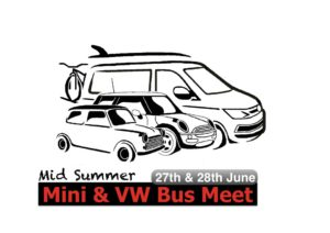 Mini and VW Bus Meet tickets