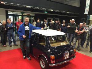 Mini Fair 2 2015 show winners