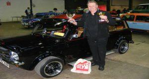 Mini Fair 2012 Winner