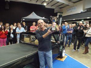 Paul Moran Premier concours winner 2014