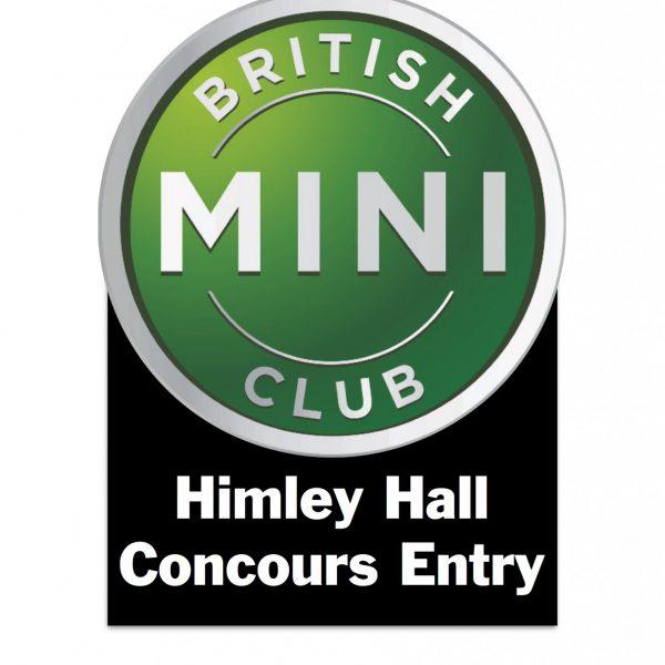 Himley Hall Concours Logo JPeg