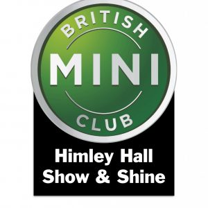 Himley Hall Show & Shine