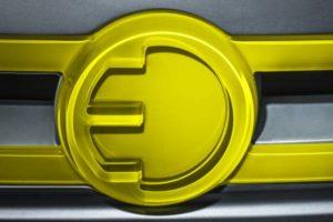 MINI Electric
