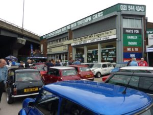 Midlands Mini Spares