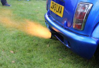 Loudest Exhaust