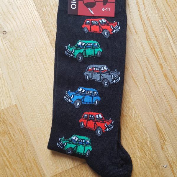 BMC Mini Socks