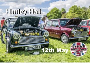 Himley Hall Logo 2019