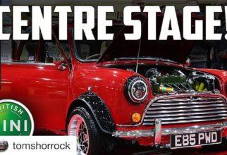 Total Car Reviews at Mini Fair