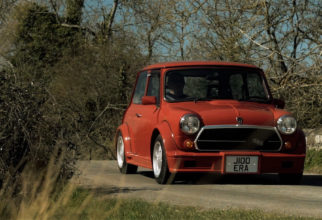 MIni ERA Turbo