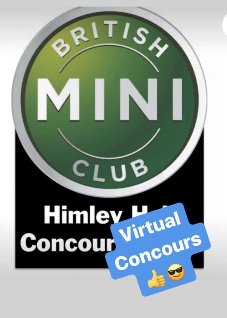 Himley Hall virtual concours