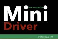 Mini Driver Magazine